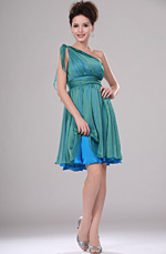 eDressit New Attractive One Shoulder Party Dress (04113611)