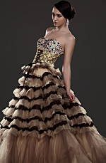 eDressit New Gorgeous Strapless Prom Gown (31110720)