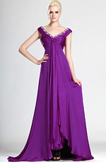 eDressit New Sexy V-cut Evening Dress (00125212)