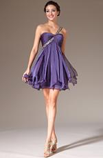 eDressit 2014 New Purple Sweetheart Knee Length Party/Cocktail Dress (04140106)