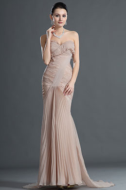 eDressit Strapless Lovely Evening Dress (02123214)
