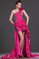 eDressit  New Glamourous One Shoulder Prom Gown (02111012)