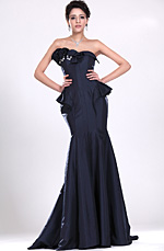 eDressit New Elegant Fish Tail Prom Gown (02111505)