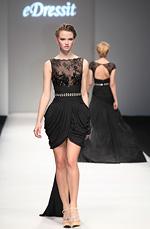 eDressit 2013 P/E Fashion Show Noire Robe de Cocktail Robe de Bal (F04130600)