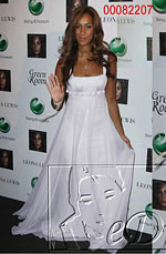 eDressit White Elegant Party Ball Gown Evening Dress (00082207)