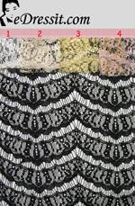 eDressit Lace Fabric (SY-2)