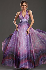 eDressit 2013 New Adorable Halter Printed Fabric Evening Dress (00091806)