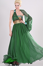 eDressit Stylish Single Sleeve Evening Dress (00103704)
