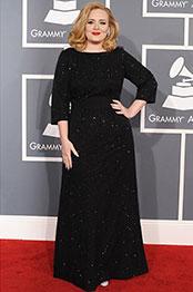 eDressit Sur-mesure Adele Grammy Awards Robe (cm1202)