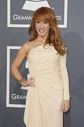 eDressit Sur-mesure Kathy Griffin Grammy Awards Robe (cm1206)