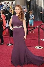 eDressit Sur Mesure Maya Rudolph 84th Oscar Awards Robe (cm1228)
