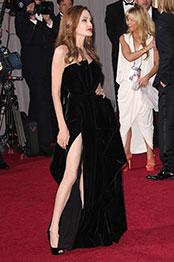eDressit Sur mesure Angelina Jolie 84th Oscar Awards Robe(cm1233)