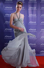 eDressit Grey Party Ball Gown Evening Dress (00080535)