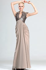 eDressit  Luxurious Sexy V-neck Evening Dress (00123846)