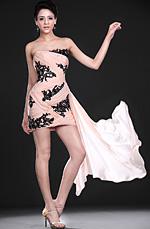 eDressit Robe de Cocktail Splendide (04115401)