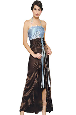 eDressit Two-Tone Stunning Ball Gown/Evening Dress (00060320)
