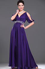 eDressit  New Fashionable Beaded Evening Dress (00115806)