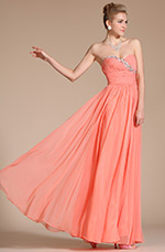 Carlyna 2014 New Charming Sweetheart Neckline Evening Dress/Bridesmaid Dress (C36141157)