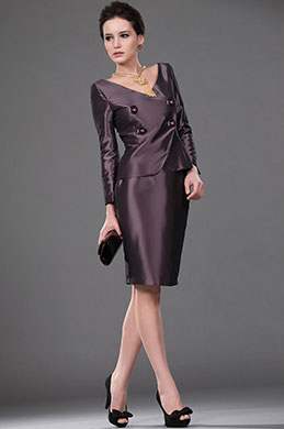 eDressit Hot Style 2 Pcs Office Dress Mother of Bride Dress (26111506)