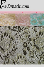 eDressit Lace Fabric (SY-5)