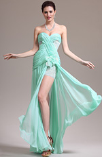 eDressit 2013 New Gorgeous Sweetheart Hand-made Flower Evening Dress Prom Gown (02134211)