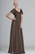 Clearance Sale ! eDressit Grace Sleeves Evening Dress Long Dress (00123920B)
