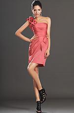 eDressit New Stunning One Shoulder Cocktail Dress Party Dress (04132957)