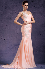 eDressit 2013 New One Shoulder Fabulous Evening Dress (02132001)