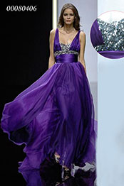 eDressit Celebrity Purple Prom Gown Evening Dress (00080406)