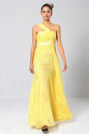 eDressit Stunning Beaded Single Shoulder Evening Dress (00091203)