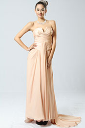 eDressit Evan Rachel Wood Strapless Evening Dress (00094201)