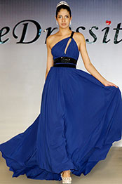 eDressit Stylish Single Shoulder Evening Dress (00095905)