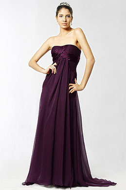 eDressit Elegant Evangeline Lilly Evening Dress (00098106)