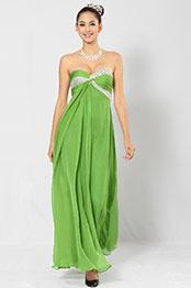 eDressit Green Amazing Evening Gown (00102004)