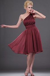 eDressit New Charming Single Shoulder Party Dress (04111317)