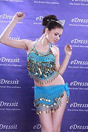 eDressit Blue Sexy Dancing Dress (06160305)