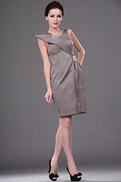 eDressit New Stylish Sensitive Office Dress Casual Short Dress (26110246)