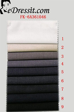 eDressit Suit fabric ( 35 % Wollens,65 % Terylene ) (F6A361046)