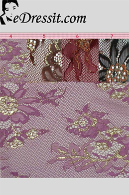 eDressit Lace Fabric (SY-3)
