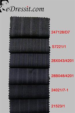 eDressit Suit fabric 100% Wollen (TD-2)