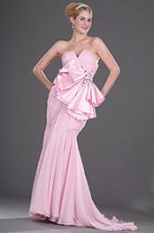 eDressit Fantastic Pink Prom Dress (00106401)