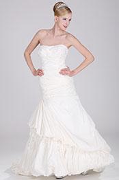 eDressit Graceful Bridal Gown (01100213)