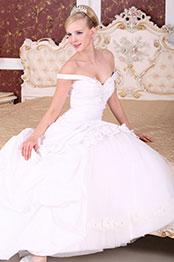 eDressit Amazing Off shoulder Wedding Dress (01101007)