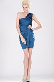 eDressit Amazing Single Shoulder Cocktail Dress (04100905)