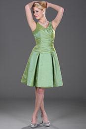 eDressit V-vut Bridesmaid Dress (07100804)