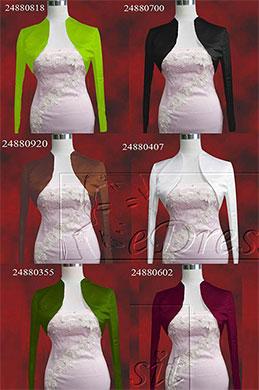 eDressit Bolero / Waistcoat / Vest (24880000)
