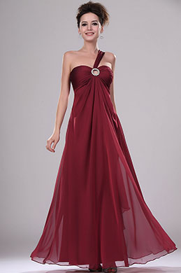 eDressit Charming Sexy Single Shoulder Evening Dress (00114517)