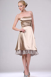 eDressit New Simple Elegant Party Dress with Bowknot (04110214)