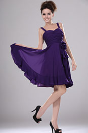 eDressit Pleated Flowy Cocktail Dress (04113206)