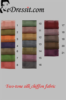 eDressit Two Tone Silk Chiffon Color Chart (65100101A)